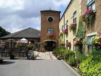 Corn Mill Lodge Hotel Pudsey United Kingdom Emirates