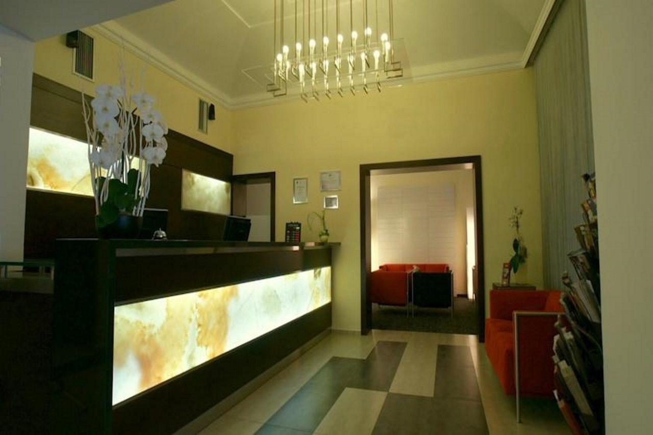 Hotel Lunik Prague Prague Czech Republic Travel Republic