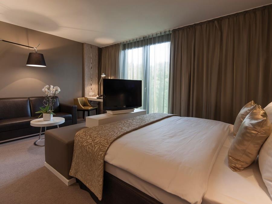 Radisson Blu Park Royal Palace Hotel Vienna Austria