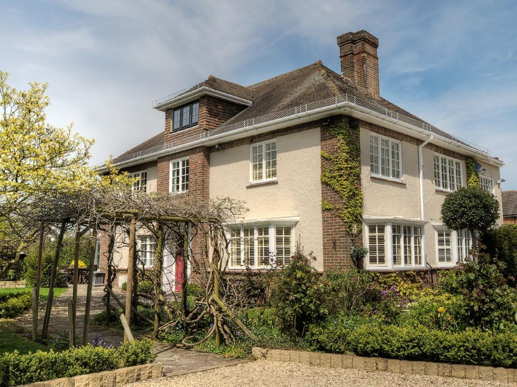 The Malt House Aylesbury Buckinghamshire United Kingdom