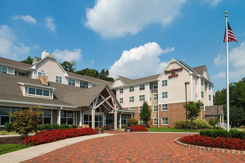 Residence Inn Marriott Langhorne Pennsylvania USA