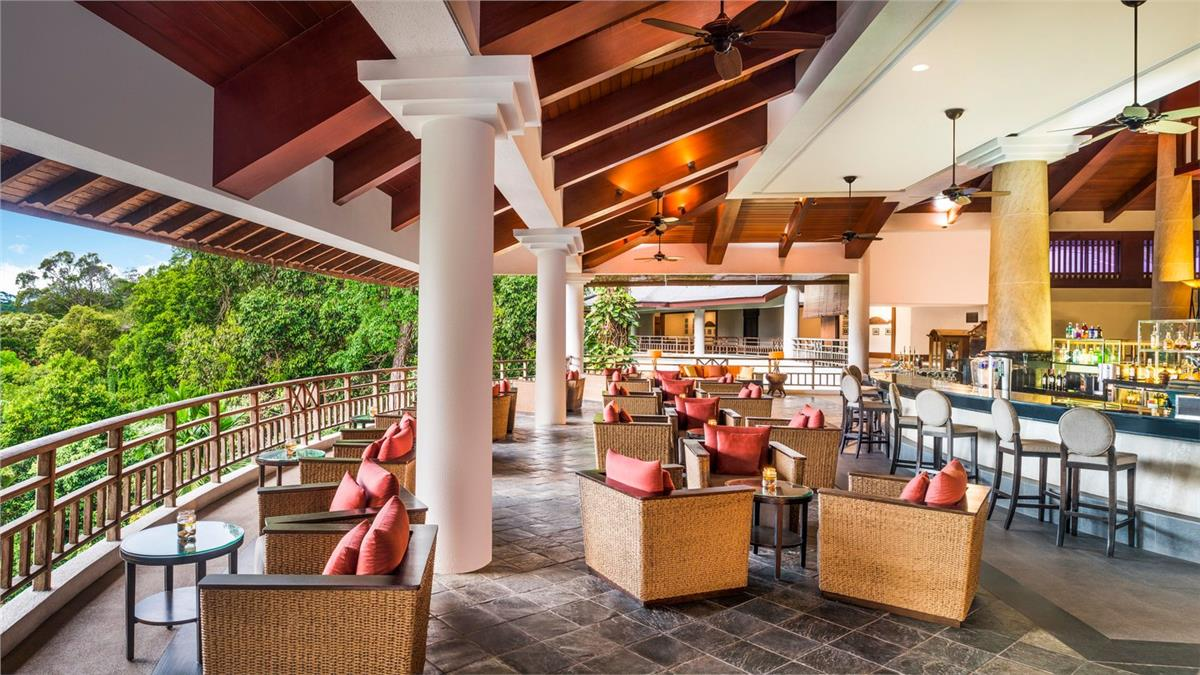 The Andaman A Luxury Collection Resort Langkawi Datai Bay