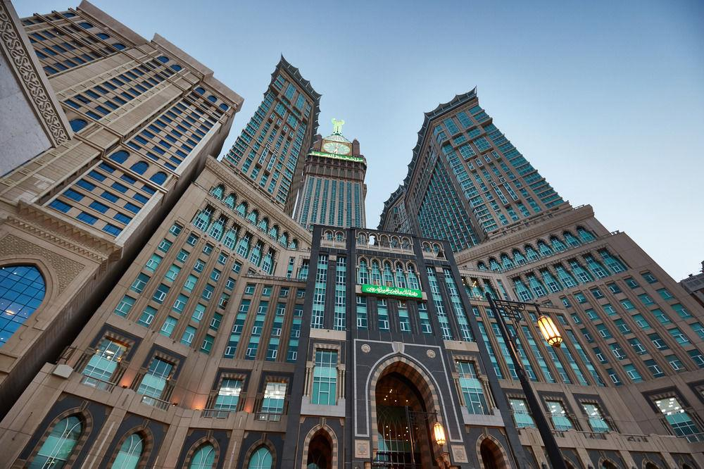 Pullman Zamzam Grand Suites Makkah Saudi Arabia Emirates