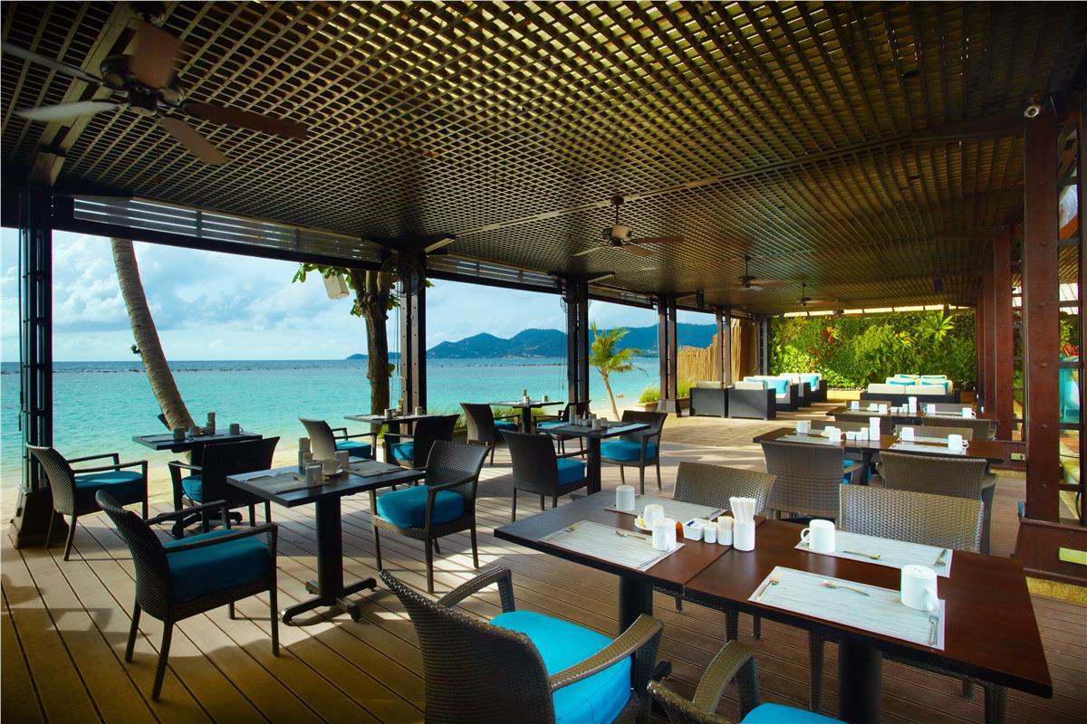 Chaweng Regent Beach Resort Hotel Chaweng Thailand