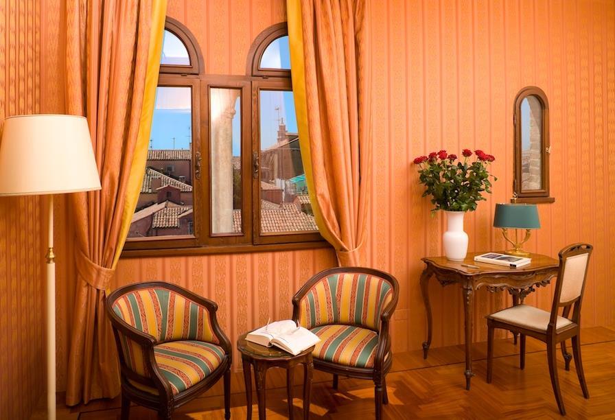 Palazzo Stern Venice Hotel Venice Italy Emirates Holidays