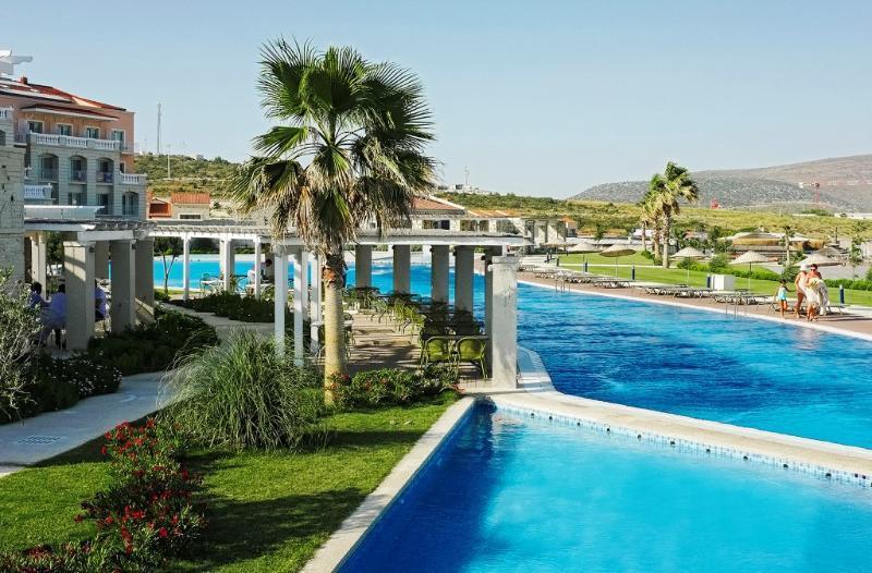 Alkoclar Exclusive Alacati Hotel Alacati Izmir Turkey