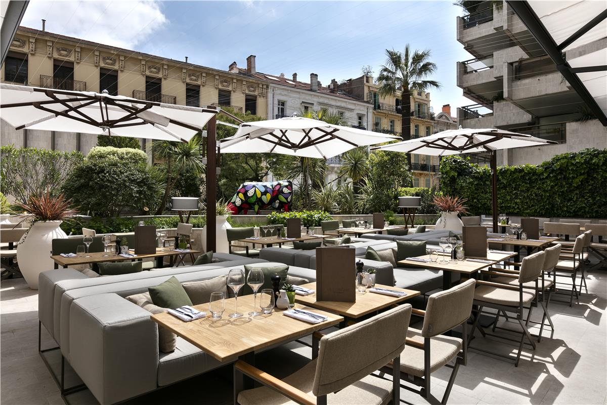 Hotel Barriere Le Gray D Albion Cannes France Emirates