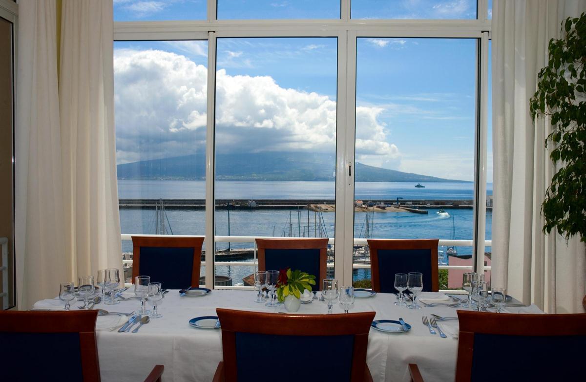 The Azoris Faial Garden Resort Hotel Horta Faial The
