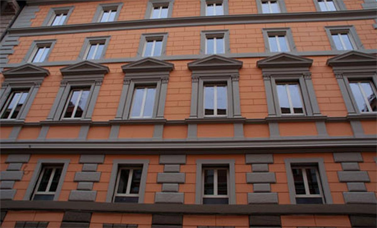 Hotel Augusta Lucilla Palace Rome Italy Emirates Holidays