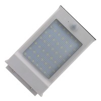 Hot 49 LED Solar Power Light Motion Sensor Home Garden