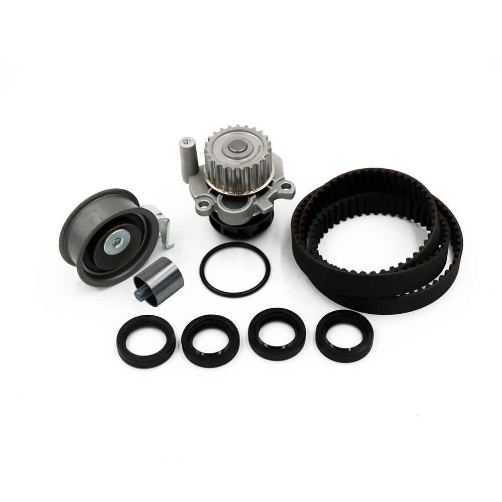 medium resolution of new timing belt water pump kit for 01 06 volkswagen beetle golf jetta 1 8l l4