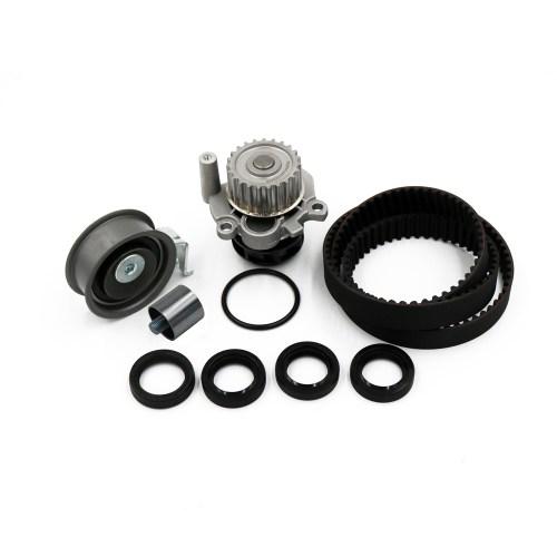 small resolution of new timing belt water pump kit for 01 06 volkswagen beetle golf jetta 1 8l l4