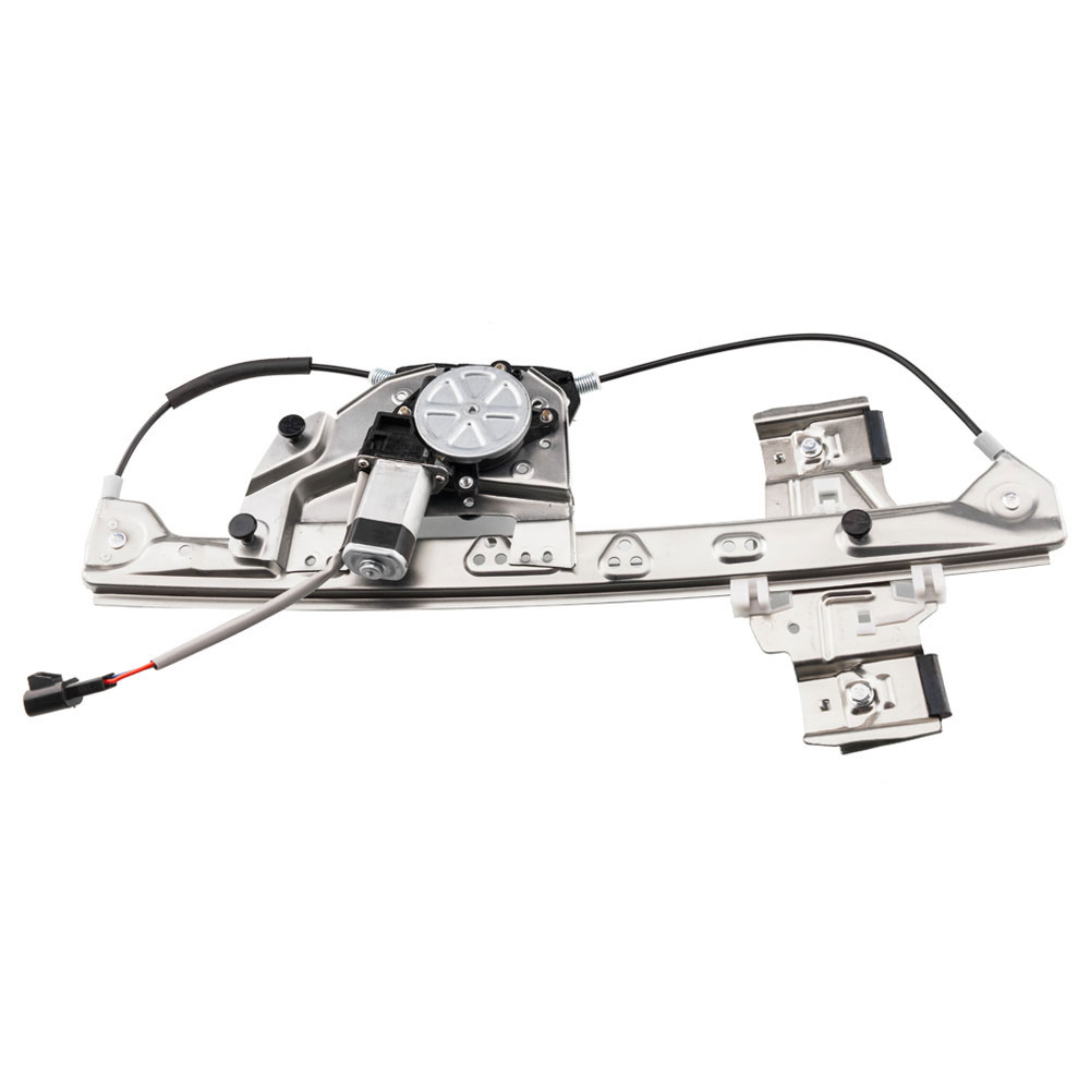 Rear Right Passenger New Window Regulator + Motor for