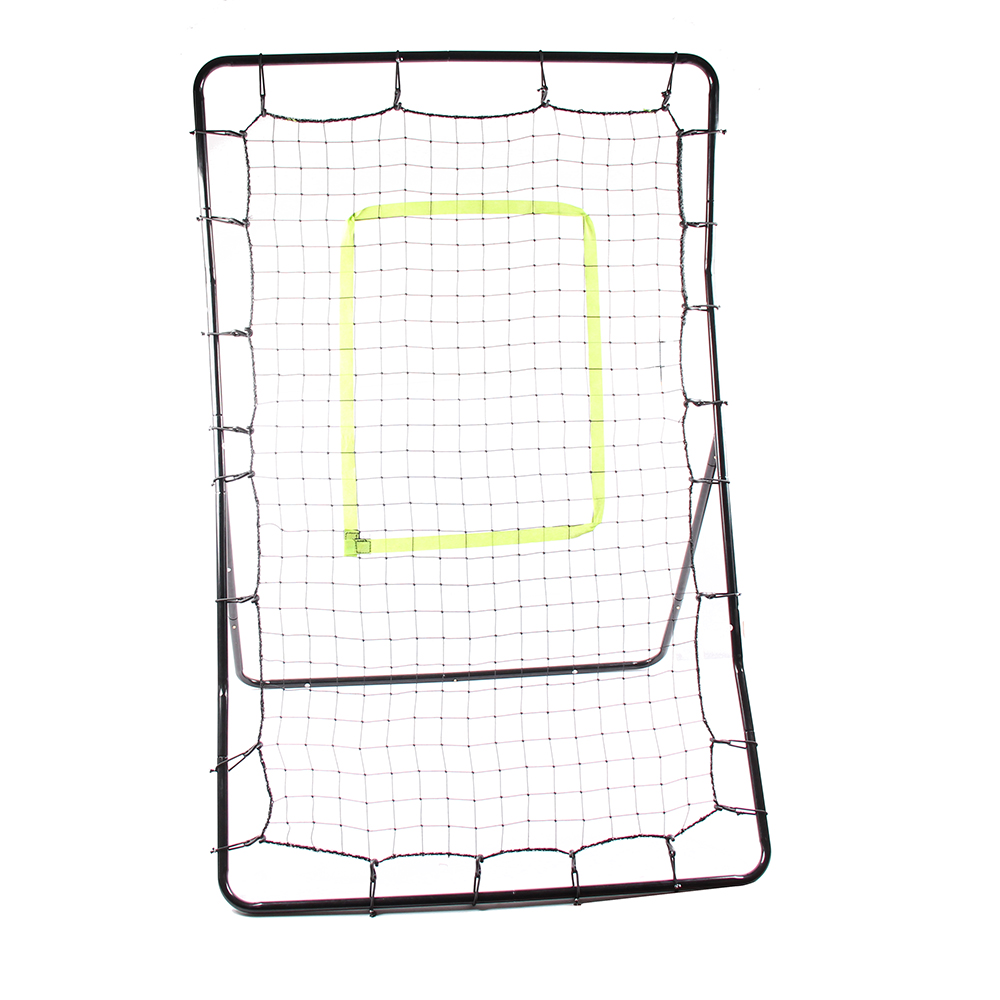 Baseball/Softball Rebounder Pitching Throwing Practice
