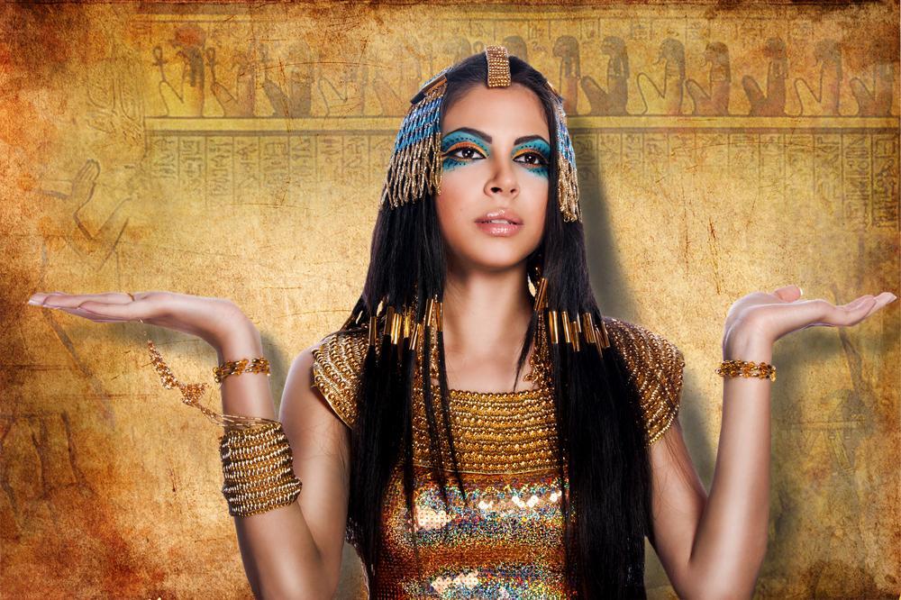Hverdagsliv I Det Gamle Egypten