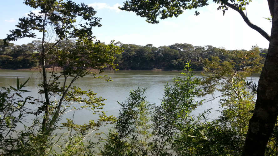 Hi-Mundim na Barra do Monjolo