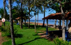 Praia Buritama