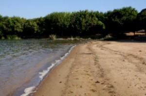 Praia Mendonça