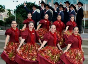Grupo brasileiro