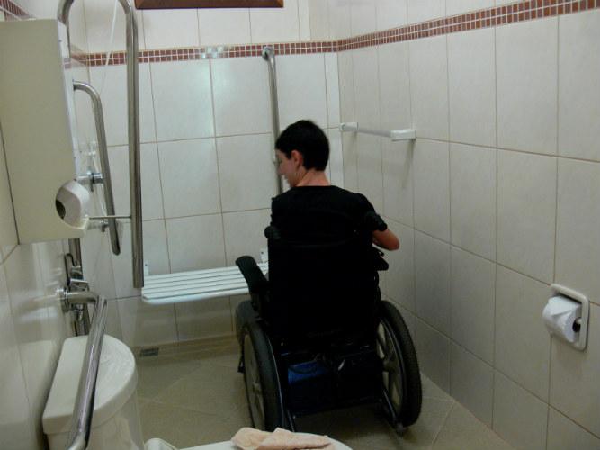 Hoteis são adaptados (Foto: Divulgação)