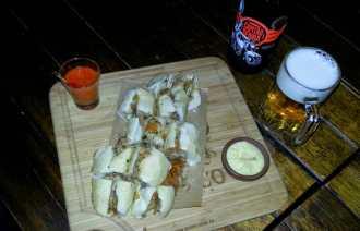 Gastronomia Frei Caneco