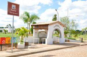 Fonte Saracura- Ibirá /