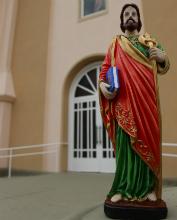 Festa de São Judas Tadeu