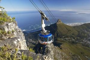 Cidade do Cabo (Foto: Divulgação)