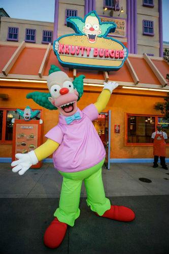 Springfield Hollywood