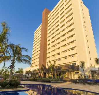 Celebration Resort em Olímpia, SP
