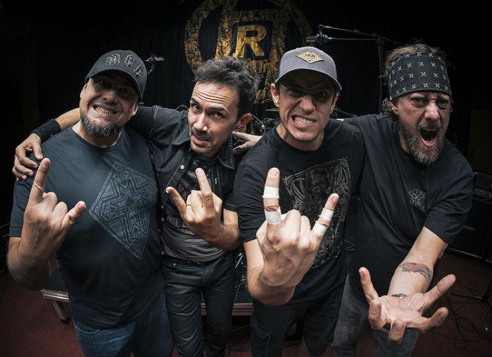 Raimundos no Planeta Rock em São José do Rio Preto