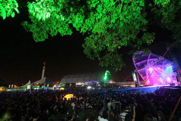 Planeta Rock 2018 anuncia atrações