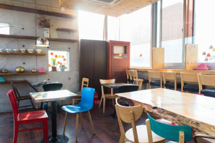 Poop Cafe, Seul