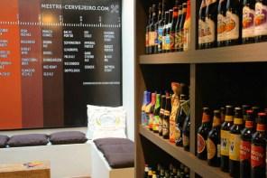 Mestre-Cervejeiro.com abre 1ª loja em Rio Preto