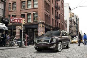 Cadillac lança serviço de assinatura para uso de carros