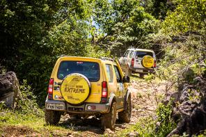 Suzuki traz etapa de rali para Rio Preto