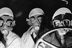 Cheiro de carro novo faz mal à saúde