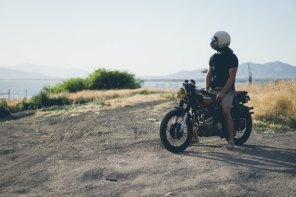 Confira algumas dicas antes de sentir o vento e a liberdade que a moto proporciona (Foto: Reprodução Pexels)