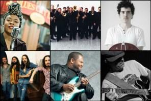 Festival Sesc Jazz & Blues começa na quinta