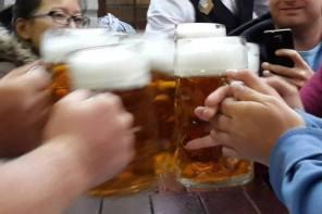 Hi-Mundim e Santo Lúpulo te levam para o Beer Day