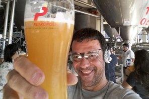 Cervejaria Petrópolis faz Beer Tour em Boituva