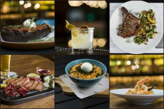 Dai Cucina & Bar renova cardápio
