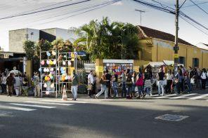 Feira da Vila reúne a cena cultural de Rio Preto
