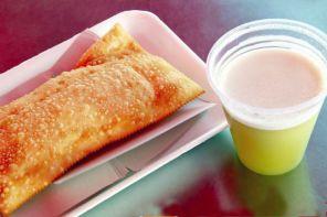 Concurso elegeu os melhores pastéis de Rio Preto