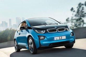 BMW cria corredor elétrico entre SP e RJ