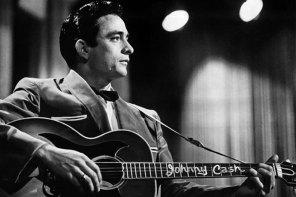 Biergarten Santo Lúpulo faz tributo a Johnny Cash