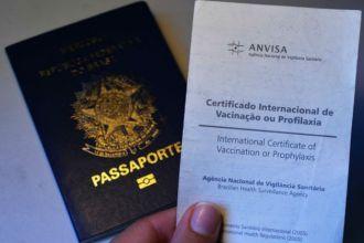 Alguns países exigem vacina contra febre amarela (Foto: Skyscanner/reprodução)