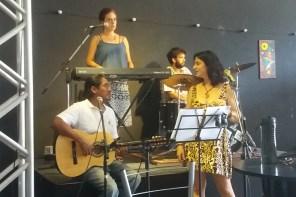 Galpão Tattoo Bar revive Cassino do Chacrinha
