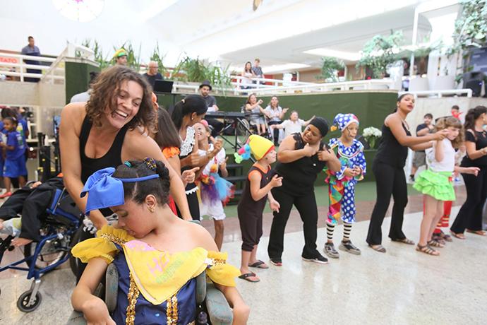 Riopreto Shopping Solidário