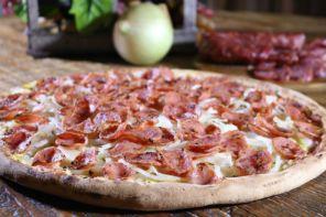 """""""Bella Ação"""" doa 4 mil pizzas para entidades"""